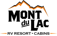 Mont du Lac RV Resort Logo